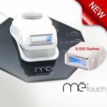 Elos Me Touch Pro 150mil Pulsos Depilador A Laser Modelonovo