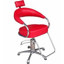 Cadeira Futurama Para Salão De Beleza