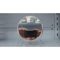 Espelho De Aumento Bancada 5¨ 360 Giro