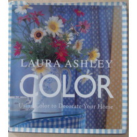 Using Color To Decorate Your Home - Laura Ashley