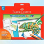 Técnicas Para Colorir Faber Castell - J.secreto F.encantada