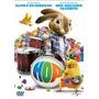 Dvd Original Do Filme Hop - Rebelde Sem Páscoa