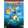 Dvd Original Do Filme Pokemon 4: Viajantes Do Tempo