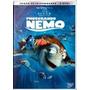 Dvd Procurando Nemo - Ed Especial - 2 Dvds [edição Videolar]