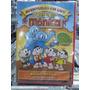 Turma Da Monica Aventuras Dvd Bicho-papão Dvd Original Lacra