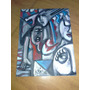 Pintura - Óleo Sobre Tela 30x40 - Máscaras