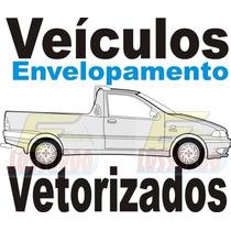 Carros Vetor 3000 Arquivo Envelopamento Plotter Corel Draw