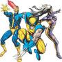 Vetores Infantil Super Heróis Para Convites,estampas,plotage