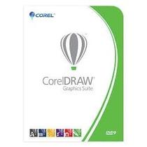 Coreldraw X5 X6 X7 X8 Com Curso Vetores E Manual Instalação