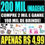 200.000 Vetores Adesivos De Parede Decorativos Recorte Corel