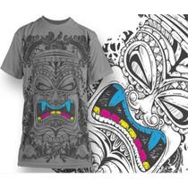 Vetores Estampas Camisetas Sublimação Transfer Silk