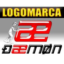 Criação Logomarca - Logotipo