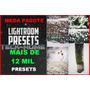 12 000 Presets Para Lightroom