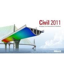Midas Civil/gen 2011