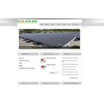 Site Para Negócios, Lojas, Comércios E Blogs Em Php E Mysql