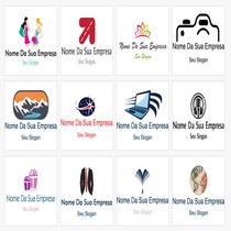 Logotipo Logo Profissional Para Sua Empresa Ou Loja Virtual