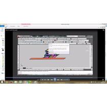 Curso Autocad- Videoaulas + Blocos + Projetos
