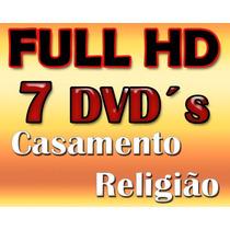 Aberturas De Vídeo E Backgrounds Casamento E Religião Fullhd