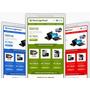 Templates Editavel 5 Modelo Html Anuncio Email Marketing