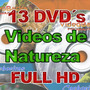Aberturas De Video E Backgrounds De Natureza - Full Hd