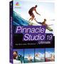Pinnacle Studio 19 Ultimate/18 Completo+efeito+brinde+curso