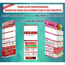 Template Html Para Anúncios No Mercado Livre - Mercadolivre