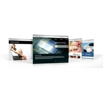 Criação De Sites Para Empresa E Negócios,emails E Hospedagem