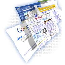 Criação De Site Otimizado Para O Google/yahoo/bing