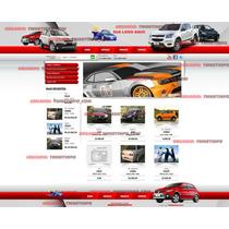 Site Scrip Php Agencia De Veiculos Carros Gerenciavel 2014