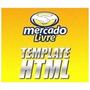 Templates Editáveis Html Para Anúncios Mercadolivre