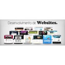 Criamos Sites, Lojas Virtuais, Sistemas De Gestão Municipal