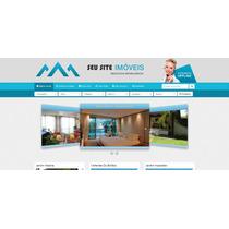 Site Imobiliária Completa Responsiva Em Php Com Maps E Chat