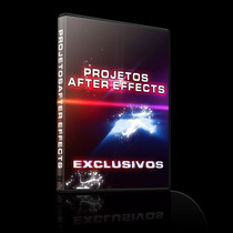 Projeto After Effects Individual 1153 - Aniversario Abertura