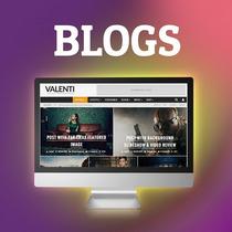 33 Temas Wordpress Para Blogs E Portal De Notícias