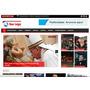 Site Em Joomla 3.0 Para Portal De Noticia Em Português