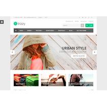 Template Site Wordpress Para Empresas E Negócios Multiuso