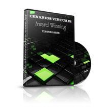 Cenarios Virtuais Em Mov Hd - Award Winning - Via Download
