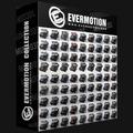 3ds Max Blocos 3d - Pacote Archmodels 01 Ao 149 - 11 Dvds