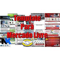 Template Para Mercado Livre (+ De 150 Templates)