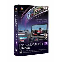 Pinnacle Studio Ultimate 17 Portable P/ Windows 7