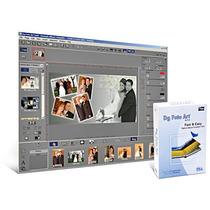 Templates Dg Foto Art Gold 2.0 + Styles E Efeitos Proshow