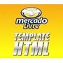 Template Html Para Anuncios No Mercado Livre - Mercad #hw15