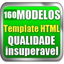 100 Templates Em Html P/ Anuncios No Mercado Livre R$4,99