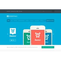 Tema Site Wordpress Para Empresas E Negócios Simples
