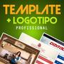 Template Html Anuncio Mercadolivre + Logo Profissional