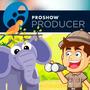 Safari - Proshow Producer - Projeto