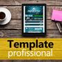 Template Html Anúncios Personalizado Profissional