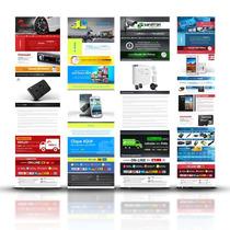 Template Anúncio Mercado Livre Profissional Top Sellers 2014