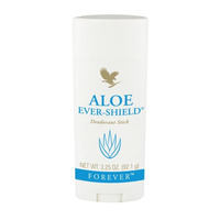 Desodorante Aloe Vera Forever Living - Sem Sais De Alumínio