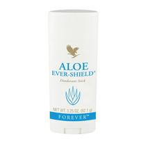 Aloe Ever-shield(desodorant Stick),forever Living-92.1grs.